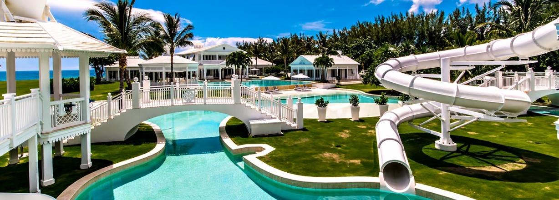 Céline Dion Jupiter Island FL